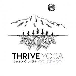 Thrive CB