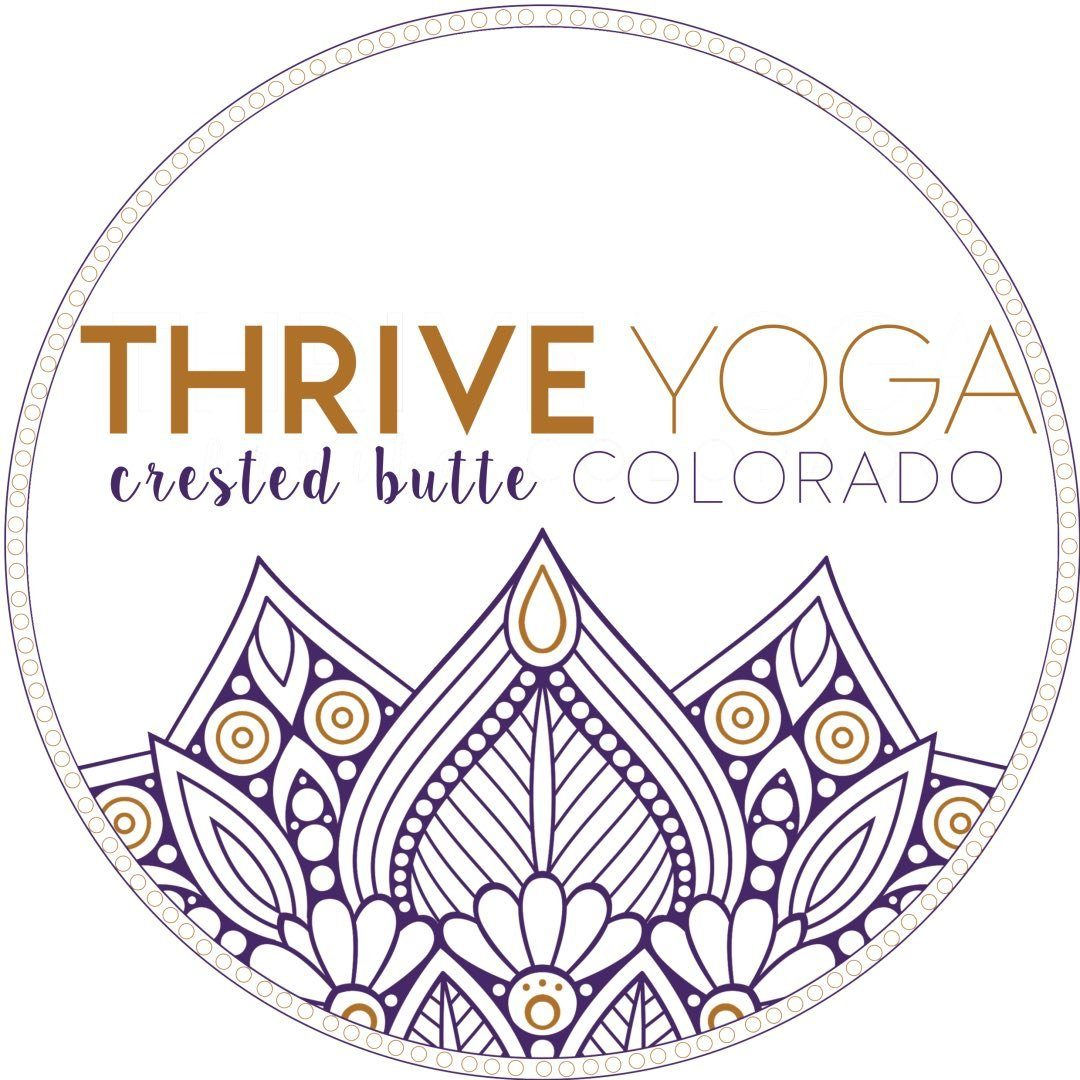 Thrive Yoga Crested Butte